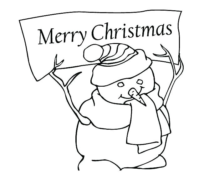 700x571 Very Merry Colouring Page Christmas Coloring Pages For Adults