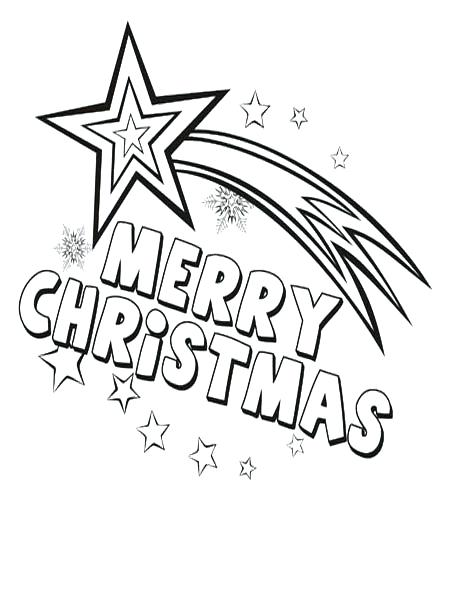 454x605 Christmas Colouring Pages That Say Merry Christmas Fuhrer Von