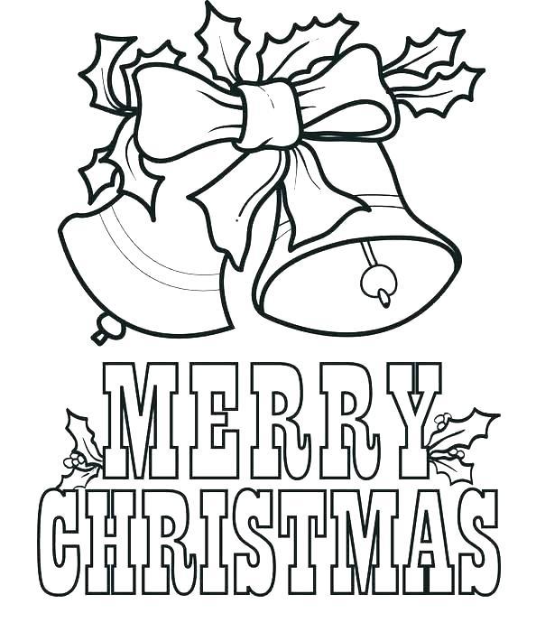 594x700 Spongebob Christmas Coloring Page