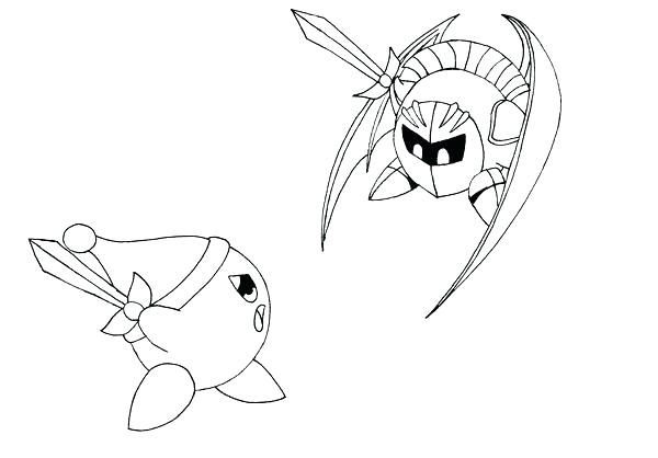 600x418 Coloring Pages Printable For Kids Video Game Characters Color Meta