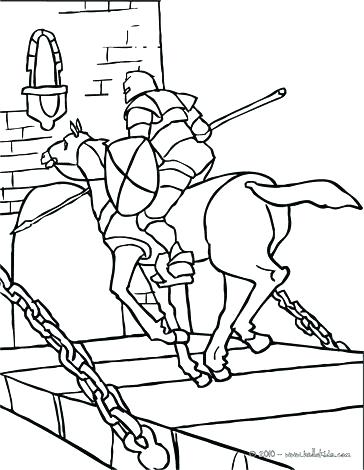 364x470 Meta Knight Coloring Pages Knight Coloring Pages Knight Coloring