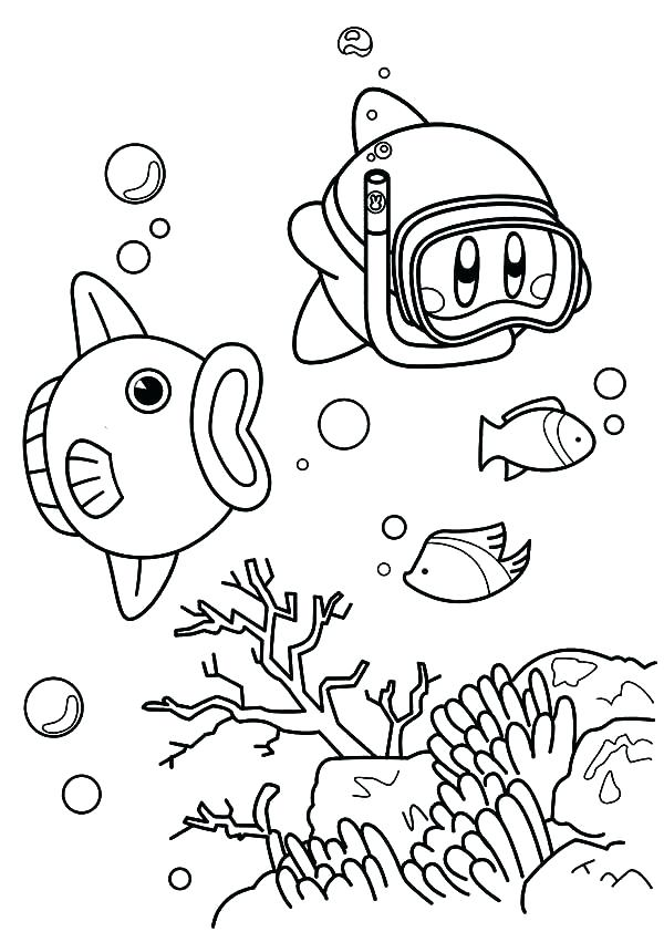 Meta Knight Coloring Pages At Getdrawingscom Free For Personal