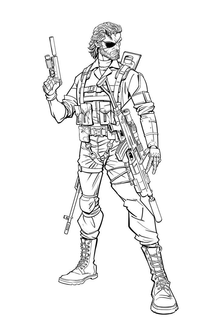 736x1065 Best Metal Gear Images On Metal Gear Solid