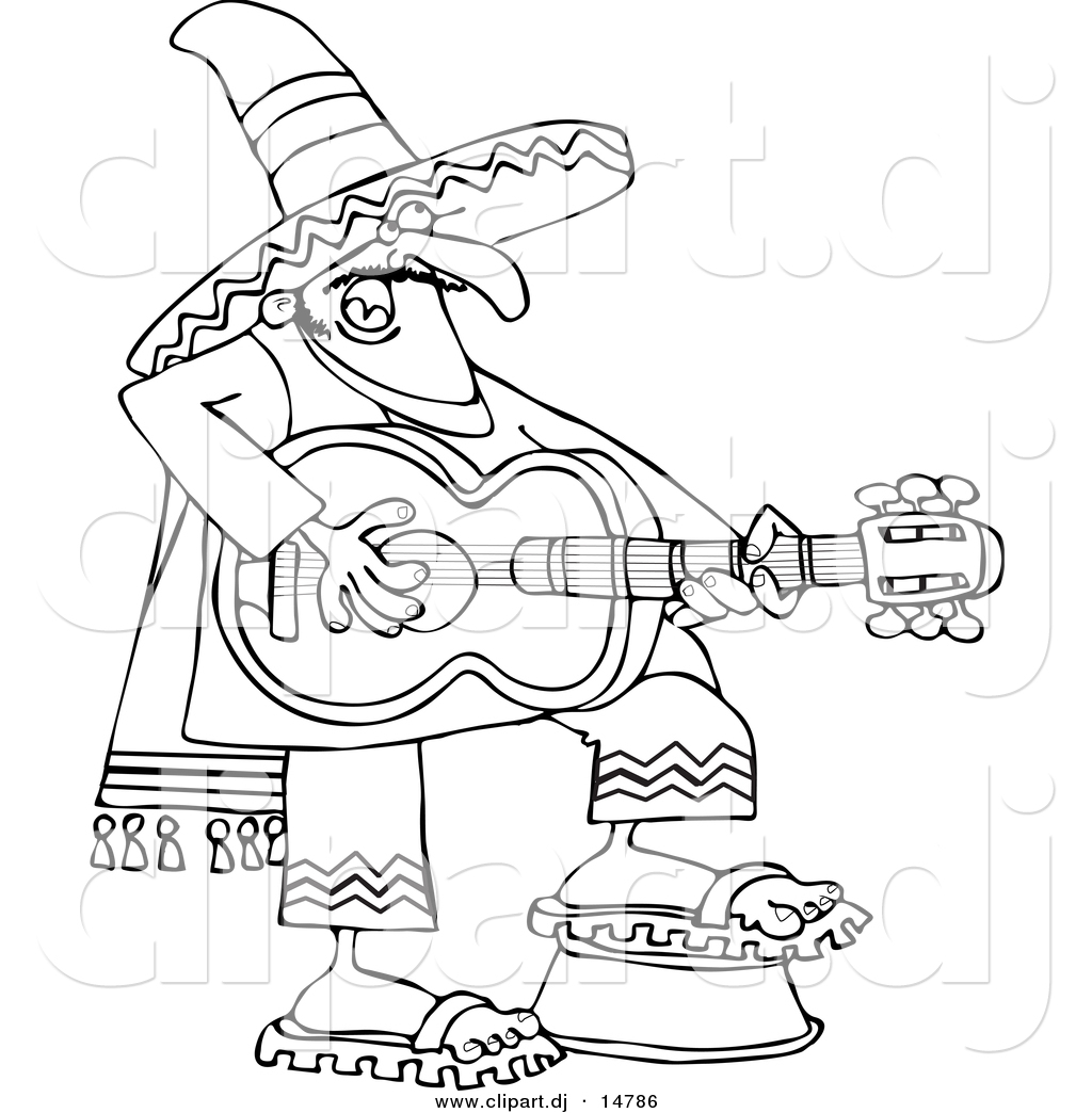 1024x1044 Free Mexican Folk Art Coloring Pages Bltidm Mexican Folk Art