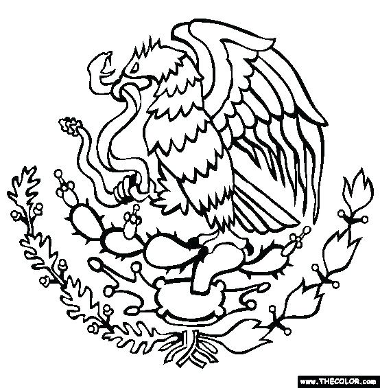 Mexican Culture Coloring Pages At Getdrawings Com Free For