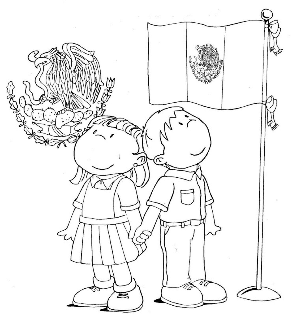 1236x1336 Flags Coloring, Mexican Flag Coloring Page Mexican Flag Coloring