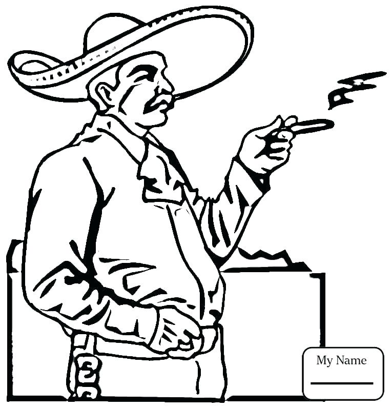 765x798 Mexican Food Coloring Pages Coloring Pages Countries Cultures Man