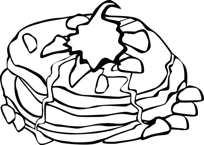 800x569 Mexican Food Coloring Pages Food Coloring Pages Mexican Food