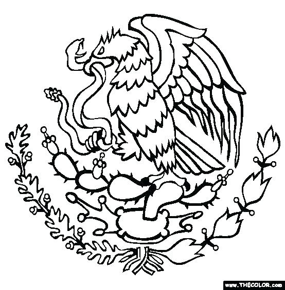 554x565 Coloring Pages Of Mexico Map Coloring Page Coloring Pages Mexico