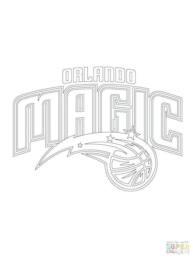 618x824 Miami Heat Coloring Pages Click The Magic Logo Coloring Pages