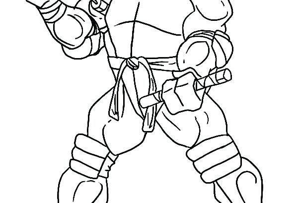 600x409 Michelangelo Coloring Pages Ninja Turtles Coloring Lesson Coloring