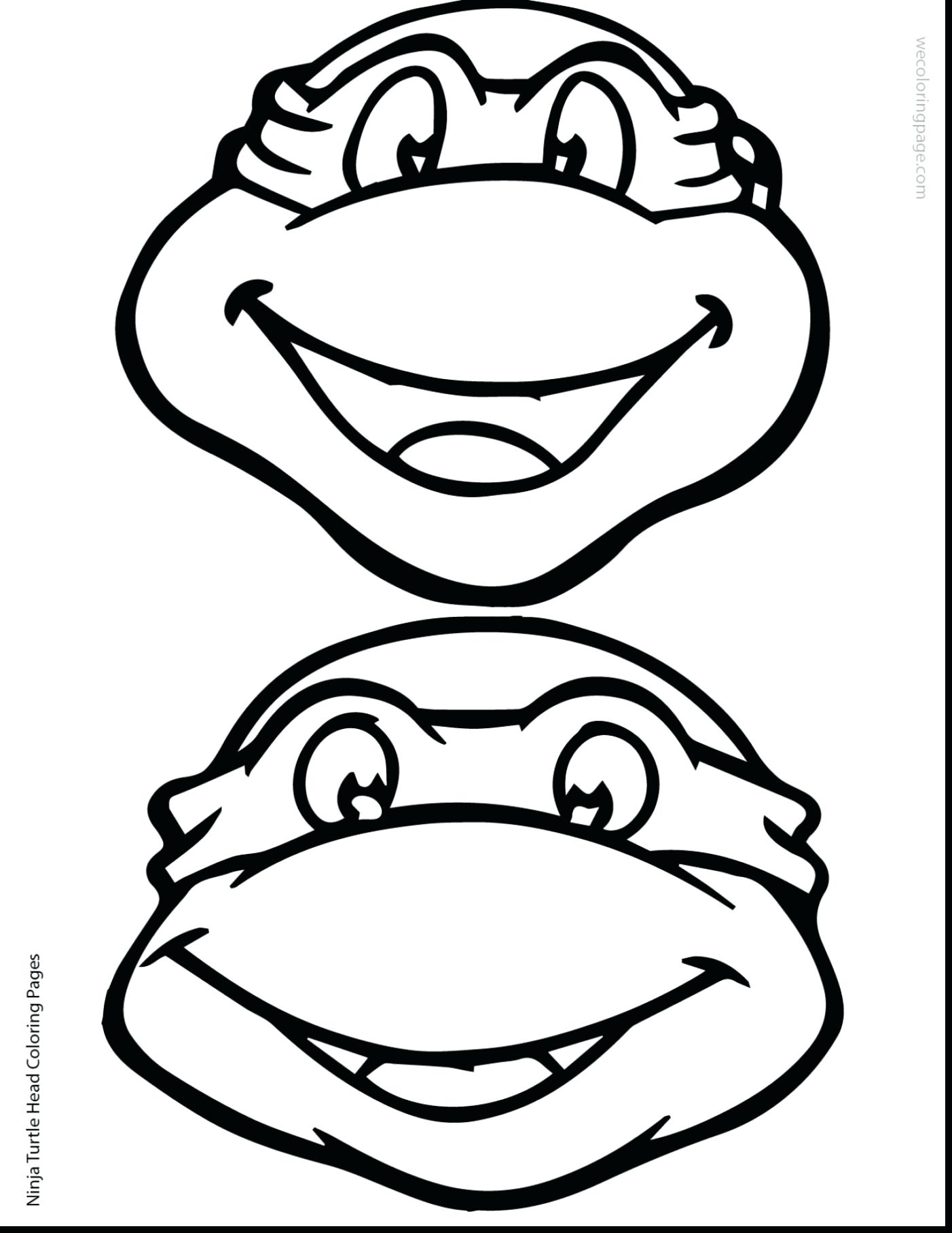 1402x1815 Coloring Pages Ninja Turtle Coloring Page Good Turtles Pages
