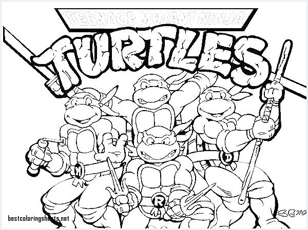 600x449 Michelangelo Coloring Pages Ninja Turtle Coloring Book In Addition