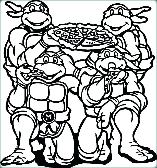 615x656 Michelangelo Coloring Pages Ninja Turtle Coloring Pages Coloring