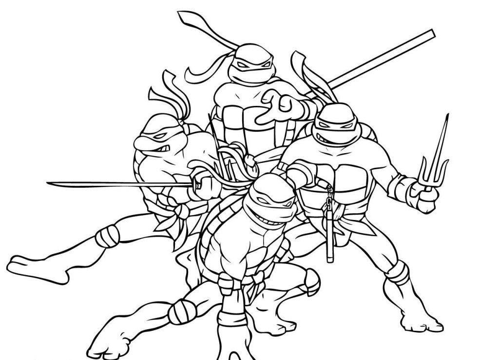 1024x738 Ninja Turtles Coloring Page Elegant Michelangelo Mask Coloring