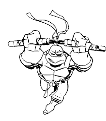 210x240 Image Result For Teenage Mutant Ninja Turtles Coloring Pages