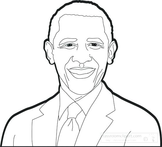550x499 Michelle Obama Coloring Sheets Pages Also