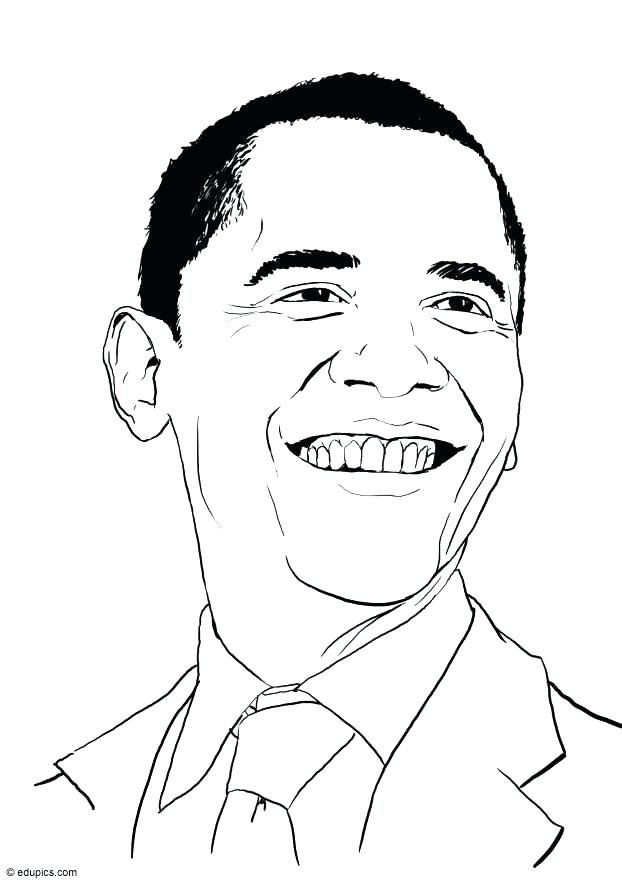 622x880 Coloring Pages Coloring Pages For Kids Michelle Obama Coloring