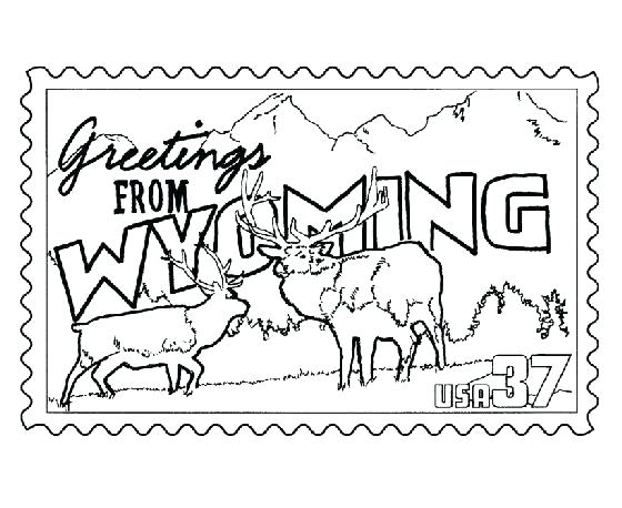 560x458 Michigan State Flag Coloring Page State Coloring Pages State