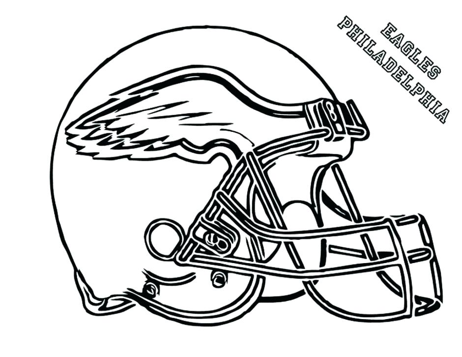 940x726 Michigan Coloring Pages Helmet Coloring Pages Football Helmet