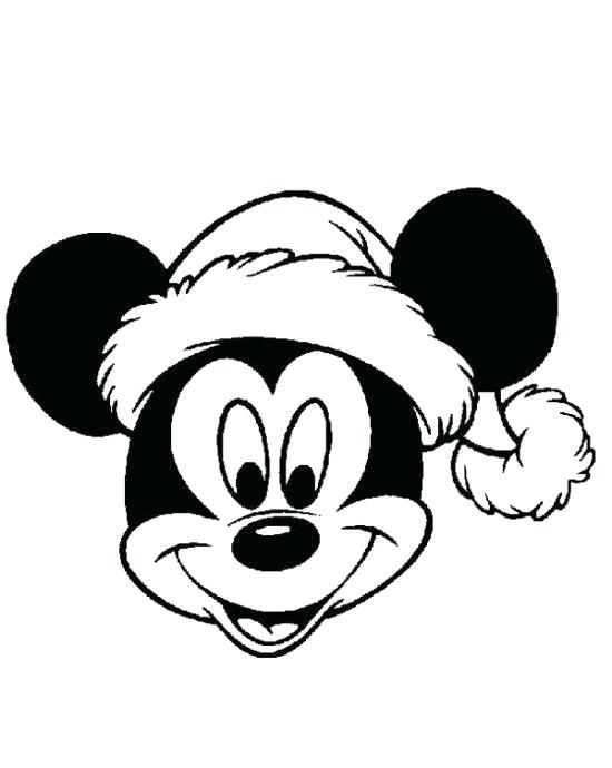 550x690 Christmas Minnie Mouse Coloring Pages Free Christmas Minnie Mouse