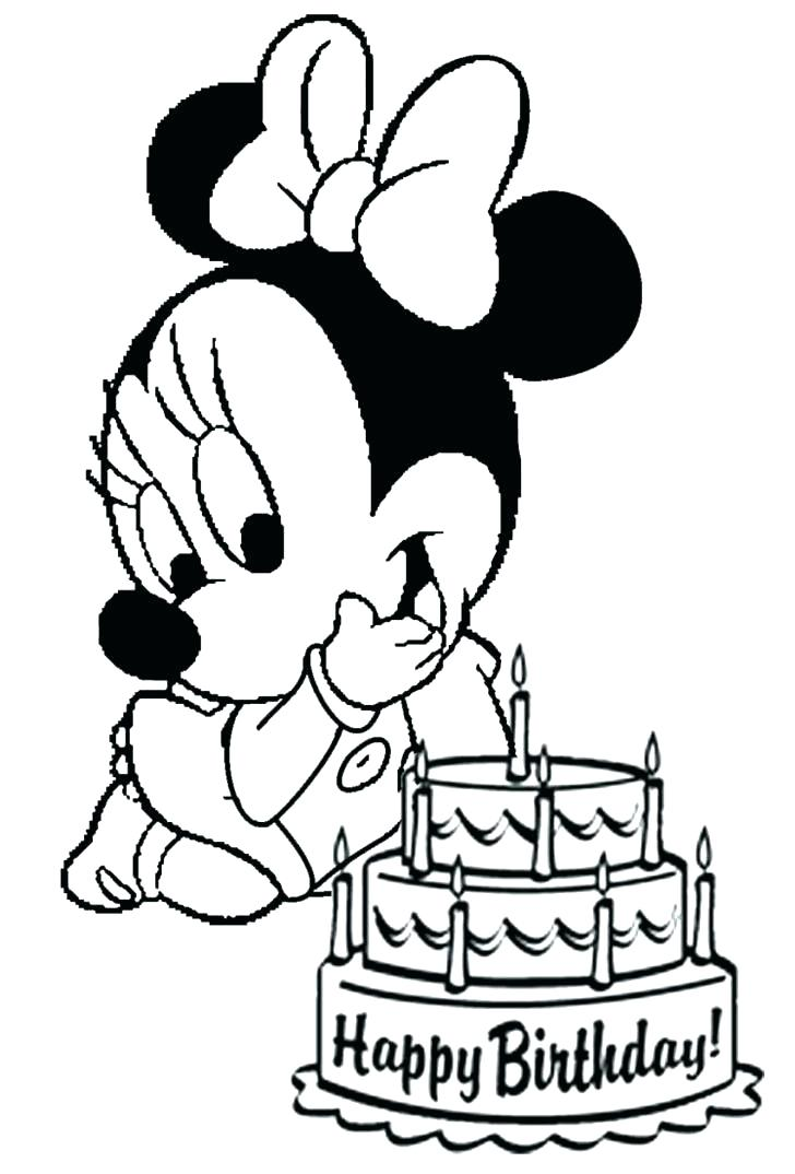 728x1074 Minnie Mouse Coloring Pages Coloring Pages Mickey Mouse Mickey