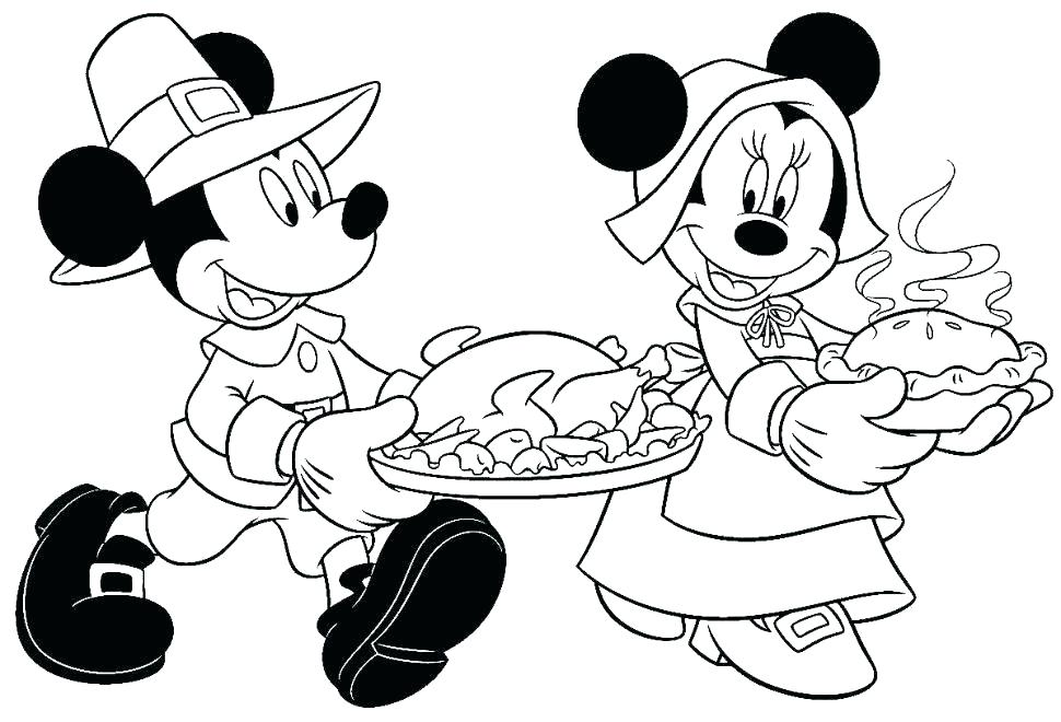 970x660 Minnie Mickey Mouse Coloring Pages Mouse Kisses Mickey