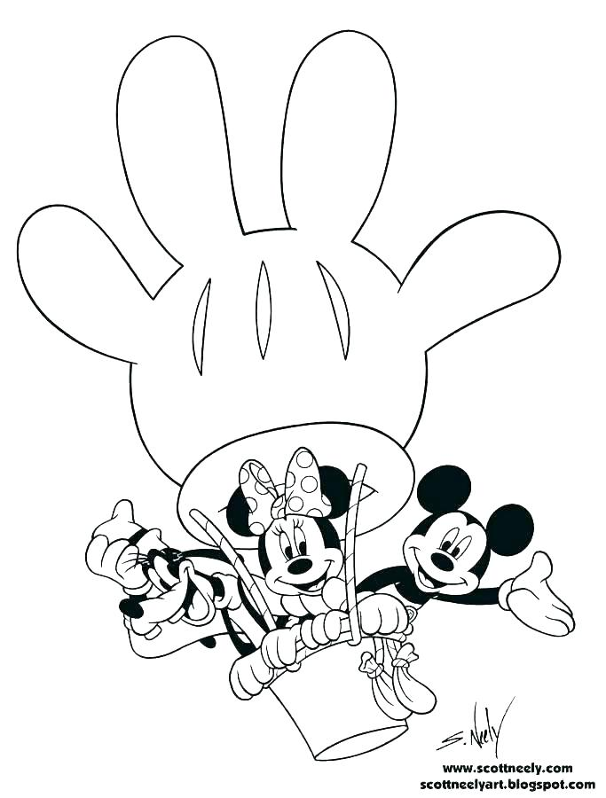 683x900 Printable Coloring Pages Mickey Mouse Mickey Mouse And Mouse