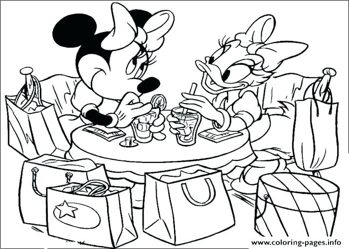 700x500 Minnie Coloring Pages Mouse Coloring Page Mouse Coloring Picture