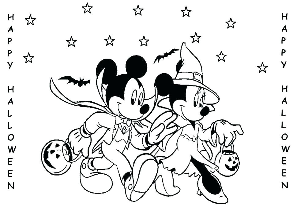 970x678 Mickey Coloring Pages Mickey Coloring Picture Mickey Mouse