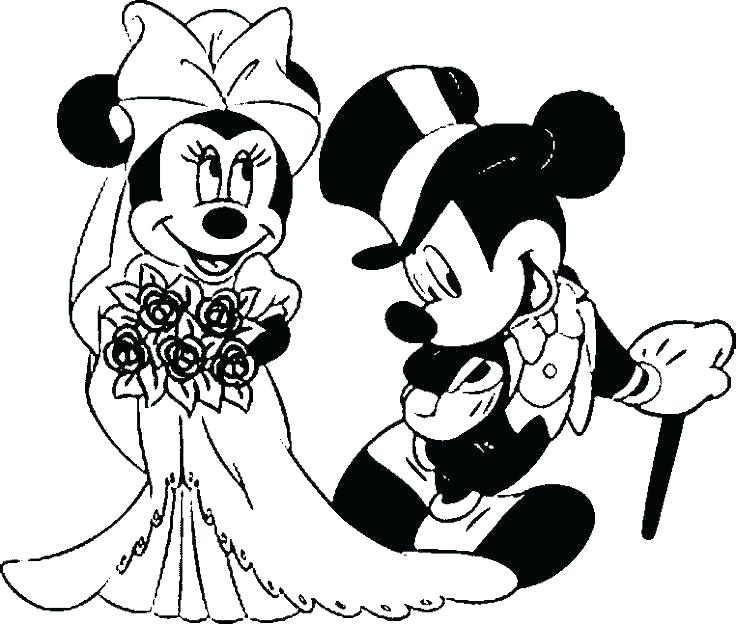 736x625 Baby Minnie Coloring Pages Baby Coloring Pages Baby Mickey Mouse