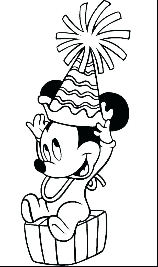 618x1042 Extraordinary Minnie Mouse Coloring Page Baby Coloring Pages Baby
