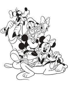 236x305 Free Disney Coloring Pages Free, Coloring Books And Adult Coloring