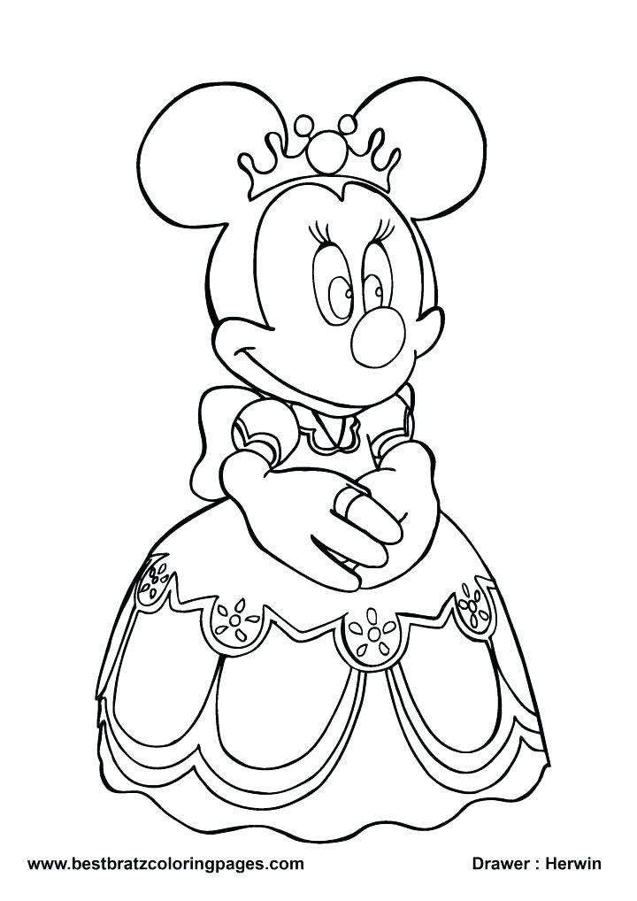 720x1018 Mickey Mouse Printable Coloring Pages Colouring Pages Printable