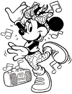 236x309 Free Printable Mickey Mouse Coloring Pages For Kids Mickey Mouse