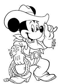 236x294 Free Printable Happy Birthday Coloring Pages For Kids Mickey