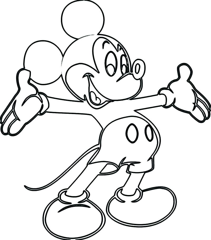 800x907 Easter Coloring Sheets Free Printable Mickey Mouse Printable