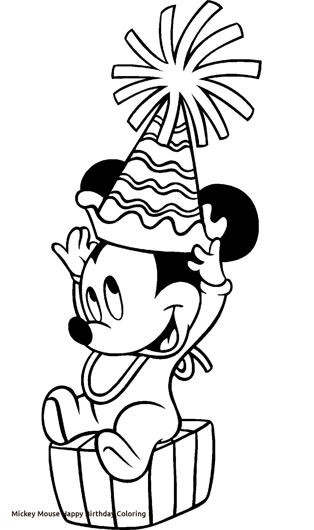 1103x1860 Free Printable Mickey Mouse Coloring Pages For Kids Glum