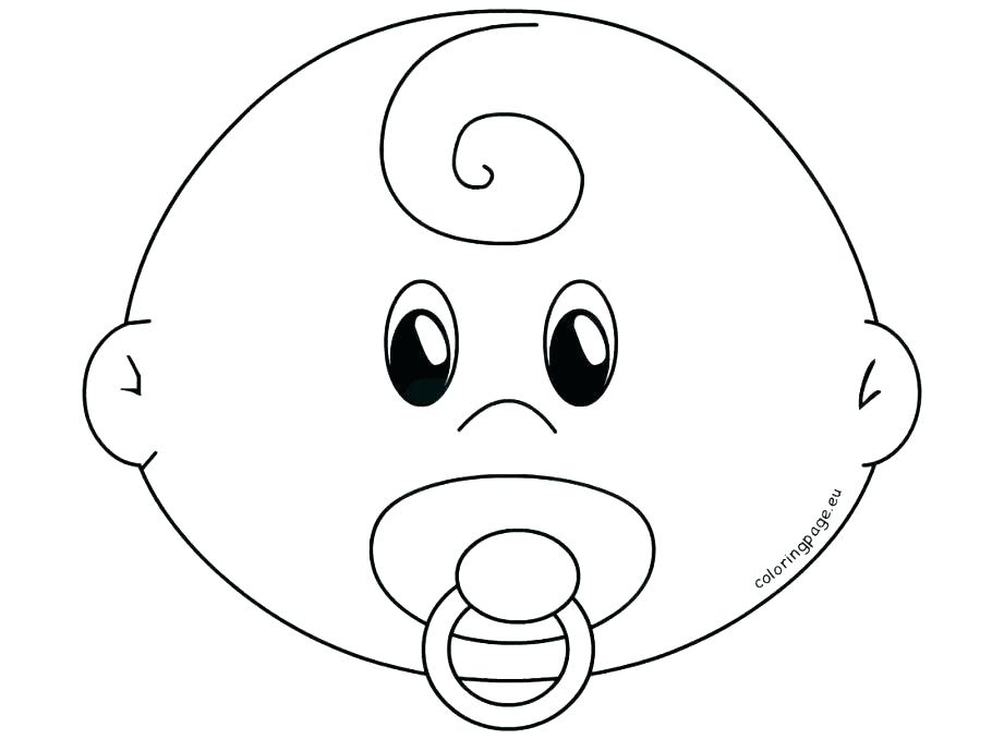 921x678 Head Coloring Page Mickey Mouse Head Coloring Pages Mickey Mouse