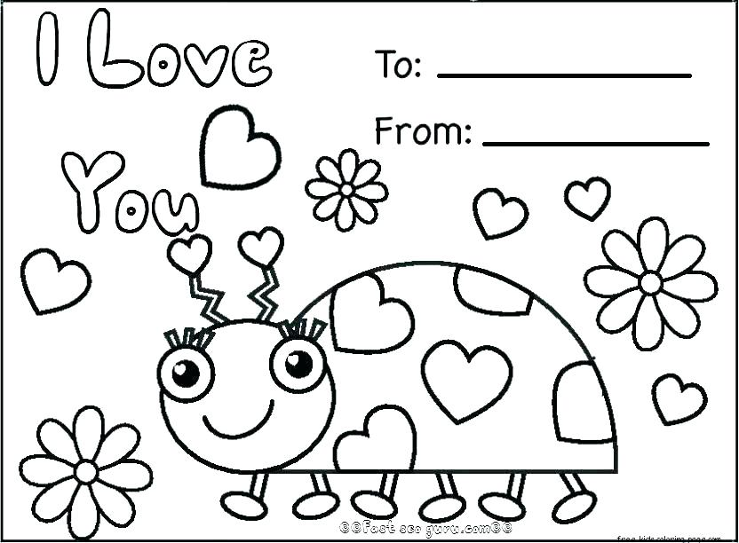 832x612 Online Coloring Pages Valentines Day The Pooh Beach Mickey Mouse