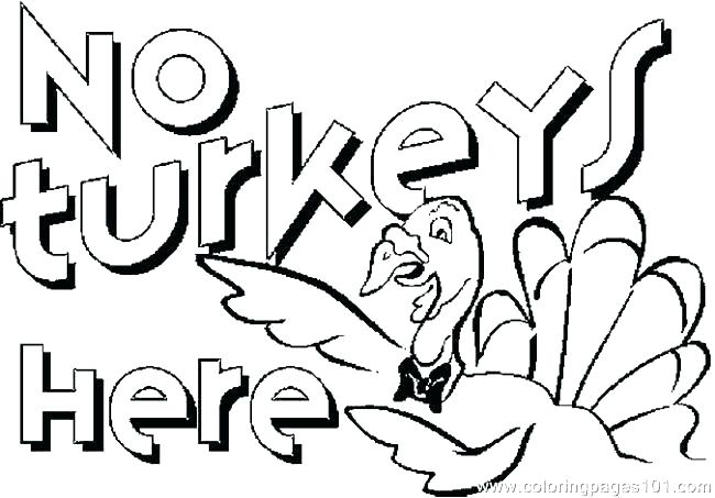 650x453 Free Thanksgiving Coloring Pages Printable Kids Thanksgiving