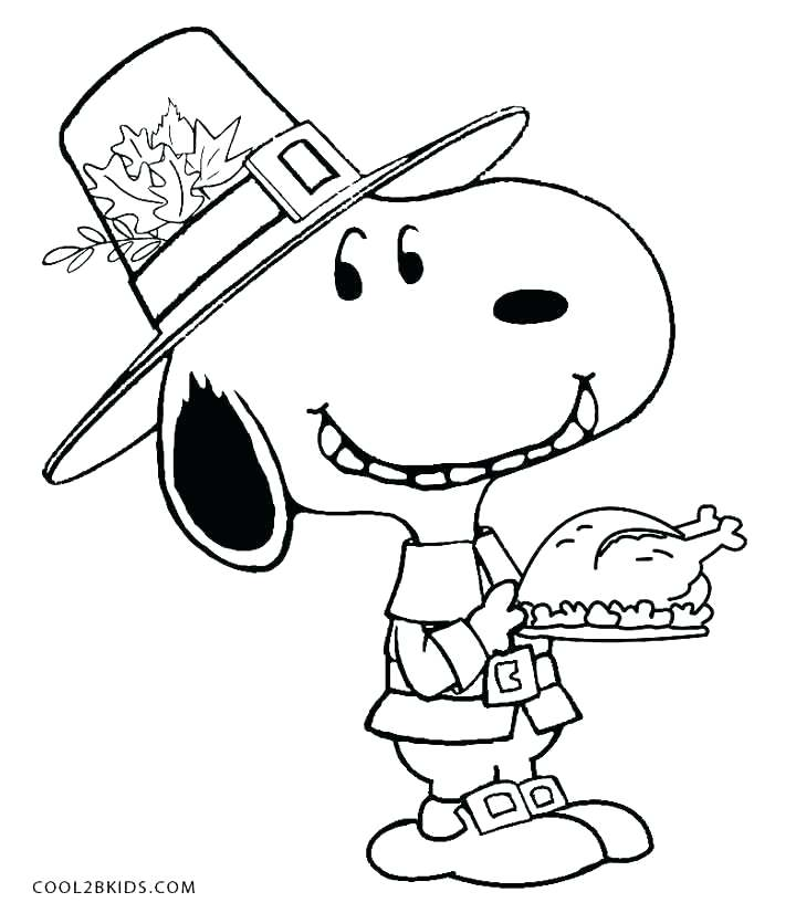 720x826 Mickey Mouse Thanksgiving Coloring Pages