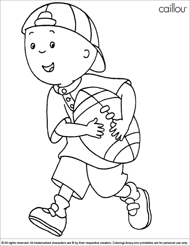 612x792 Microwave Coloring Page Printable, Microwave Oven Coloring Page