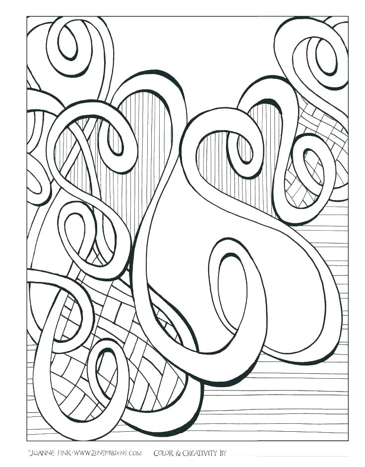 736x941 Play Dough Coloring Pages Spring For Kids Printable
