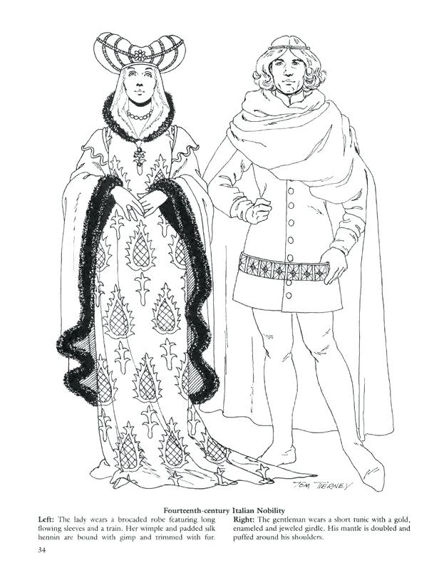 623x807 Middle Ages Coloring Pages Medieval Dark Ages Coloring