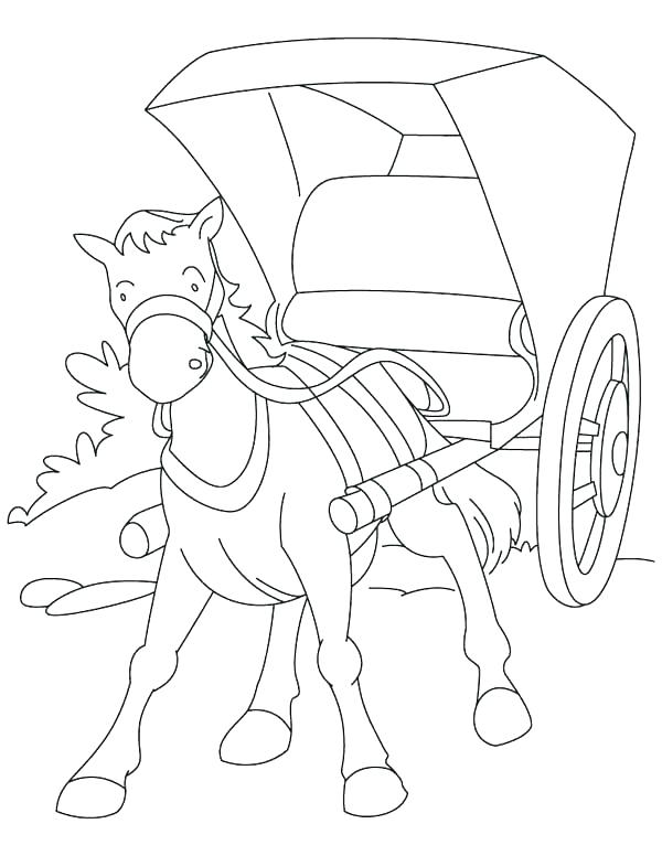 600x776 Middle Ages Coloring Pages