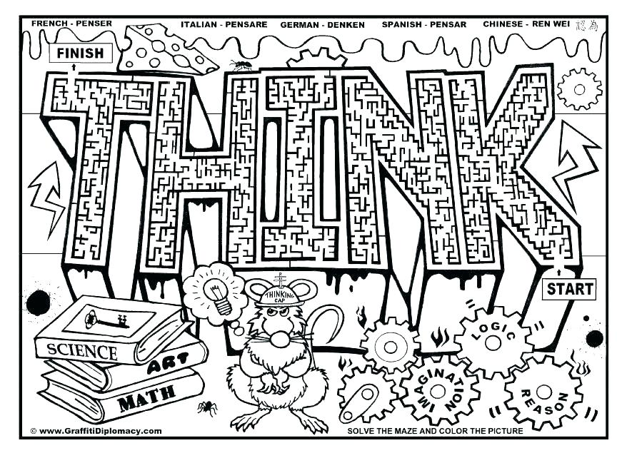 878x635 Middle School Coloring Pages Middle School Coloring Sheets