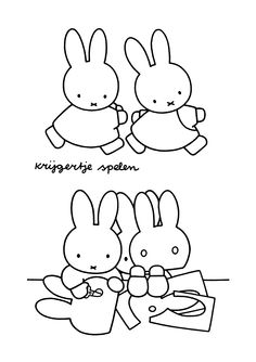 236x334 Miffy And Friends Coloring Pages Ragna Miffy