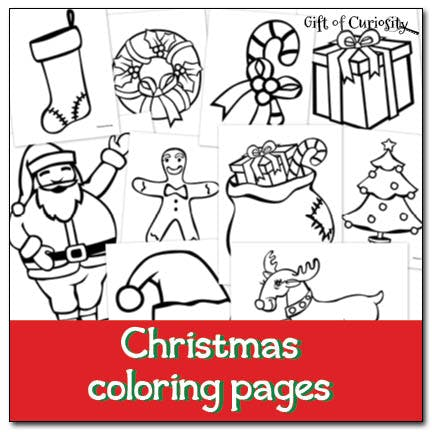 432x432 Free Coloring Pages For Kids