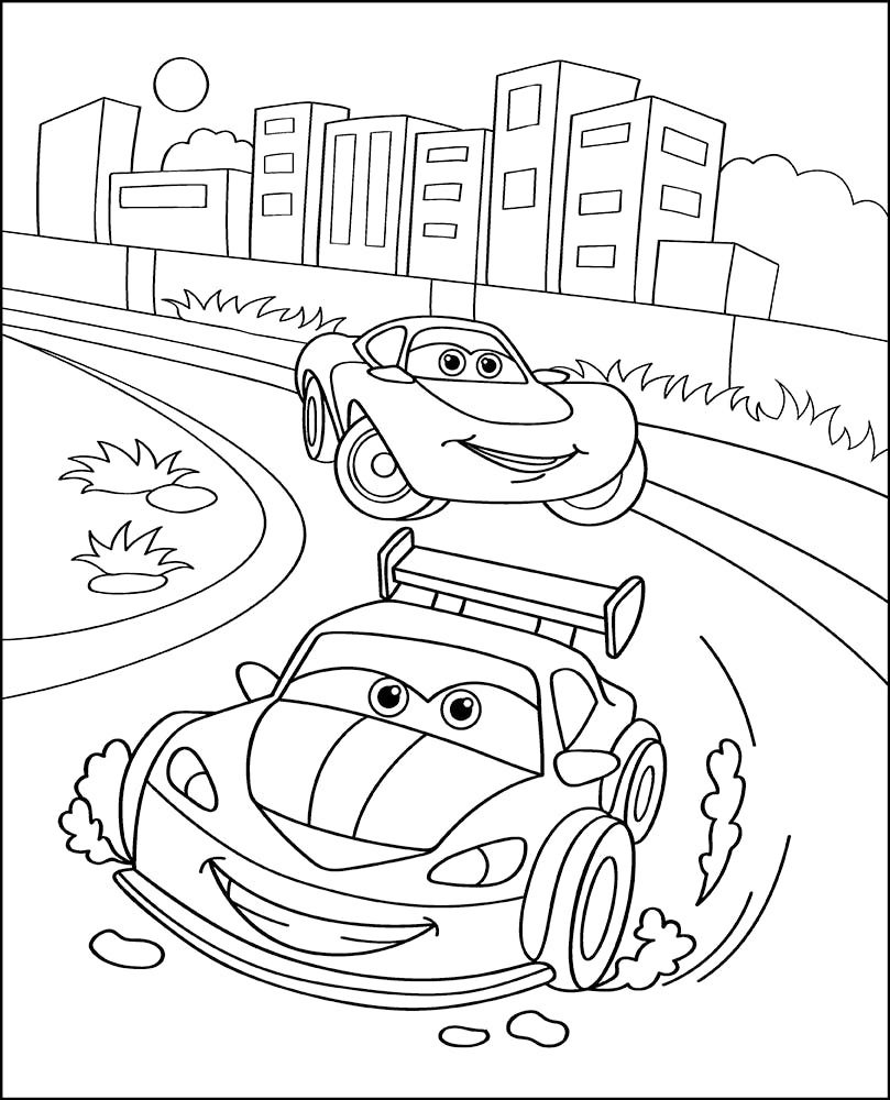 809x1000 Free Coloring Pages For Kids
